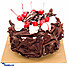 Kapruka Online Shopping Product Black Forest Cake