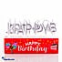 Kapruka Online Shopping Product Happy Birthday Letter Candles