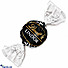 Kapruka Online Shopping Product Lindt Lindor 60% Dark Chocolates 400g