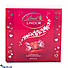 Kapruka Online Shopping Product Lindor Gift Box Milk (75g)