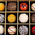 Kapruka Online Shopping Product Assortment Of Truffles- 12 Piece(java)