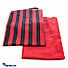 Kapruka Online Shopping Product Red And Black Stripes Handloom Lungi
