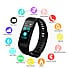Kapruka Online Shopping Product Smart Bracelet 0.96 Inch