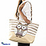 Kapruka Online Shopping Product Colorful Owl Designs Bag