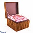 Kapruka Online Shopping Product Box Of Pink Blooms For Her