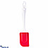 Kapruka Online Shopping Product Silicone Spatula And Pastry Brush Set