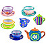 Kapruka Online Shopping Product Mini Tea Set