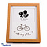 Kapruka Online Shopping Product The Story Of Love Picture Frame