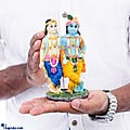 Kapruka Online Shopping Product Lord Rama And Lakshman Statue