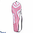 Kapruka Online Shopping Product Badminton Racket With Pink Case