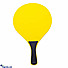 Kapruka Online Shopping Product Yellow Beach Tennis Paddles