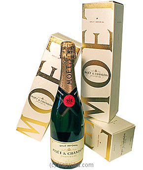 Moet And Chandon - 750ml at Kapruka Online for specialGifts
