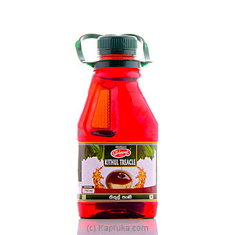 Kithul Treacle Bottle 750ml - Edinborough at Kapruka Online for specialGifts