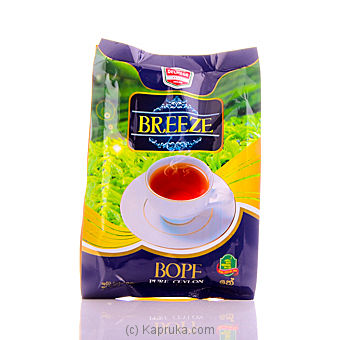 Delmege Breeze Pure Ceylon Tea 200g Pkt at Kapruka Online for specialGifts