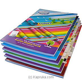 Half Dozen Exercises Books - 200 Pages at Kapruka Online for specialGifts