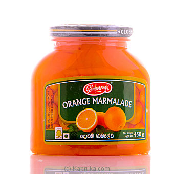 Orange Marmalade - 450g - Edinborough at Kapruka Online for specialGifts