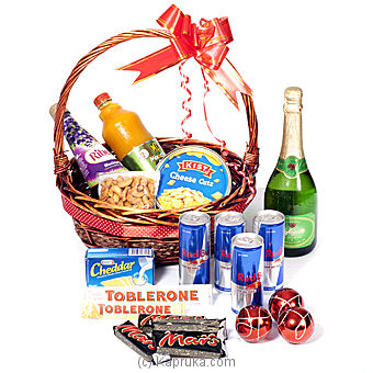 Festival Celebration Hamper at Kapruka Online for specialGifts