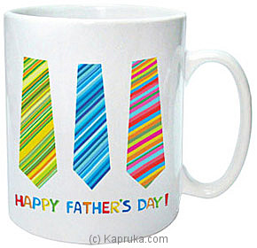 Fathers Day Mug at Kapruka Online for specialGifts