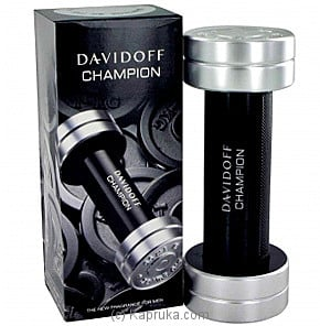 Davidoff  Champion - 90ml By DAVIDOFF at Kapruka Online forspecialGifts