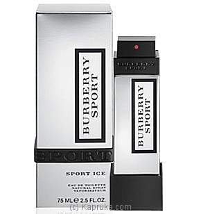 Burberry Sport - 50ml By BURBERRY at Kapruka Online forspecialGifts