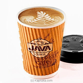 Café Latte -Tall Size By Java at Kapruka Online forspecialGifts