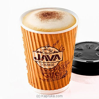 Cappuccino - Tall Size By Java at Kapruka Online forspecialGifts