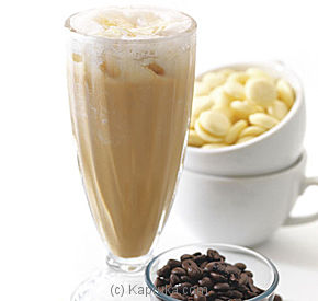 Iced Chocolate - Grande Size By Java at Kapruka Online forspecialGifts