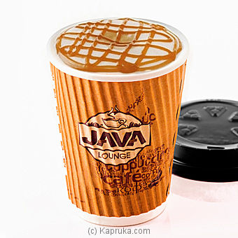 Caramel Macchiato - Tall Size By Java at Kapruka Online forspecialGifts