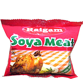 Raigam Soya Meat With Natural Roast Chicken Flavour Pack - 90gat Kapruka Online forspecialGifts