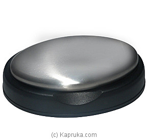 Stainless Steel Soap at Kapruka Online for specialGifts
