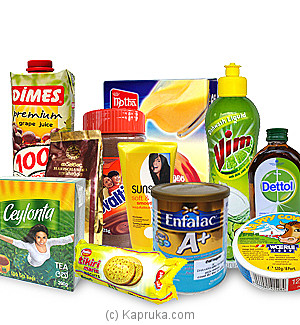 Grocery Productsat Kapruka Online forspecialGifts
