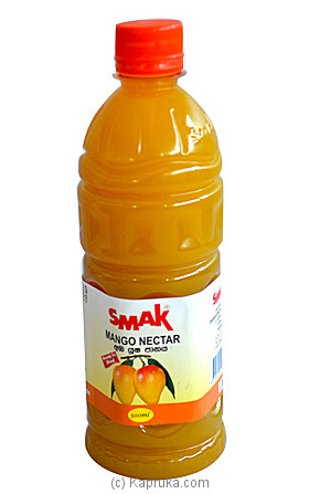 Smack Mango Nectar at Kapruka Online for specialGifts
