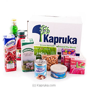 Ramadan Break Fast Pack at Kapruka Online for specialGifts