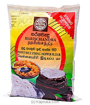 Harischandra White Rice String Hopper Flour at Kapruka Online for specialGifts