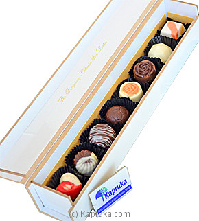Assortment of Chocolates(Kingsbury)at Kapruka Online forspecialGifts