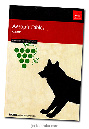 Aesop`s Fables at Kapruka Online for specialGifts