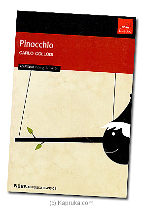 Pinocchio at Kapruka Online for specialGifts