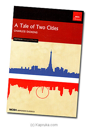 A Tale Of Two Citiesat Kapruka Online forspecialGifts