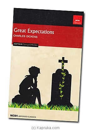 Great Expectations at Kapruka Online for specialGifts