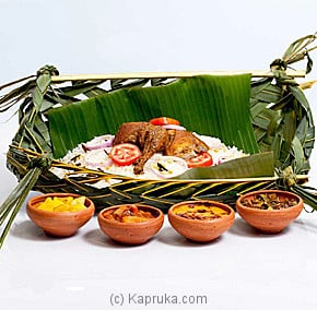 Kidu Chicken at Kapruka Online for specialGifts