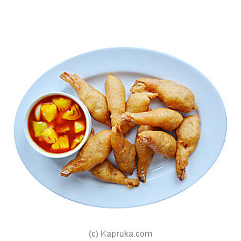 Sweet & Sour Prawns By Chinese Dragon Cafe at Kapruka Online forspecialGifts