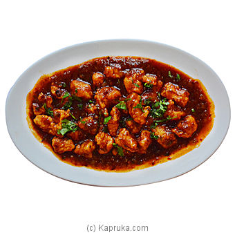 Manchurian Chicken -315 By Chinese Dragon Cafe at Kapruka Online forspecialGifts