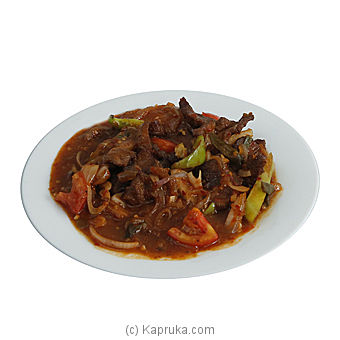 Dragon`s Deville Beef - 105 at Kapruka Online