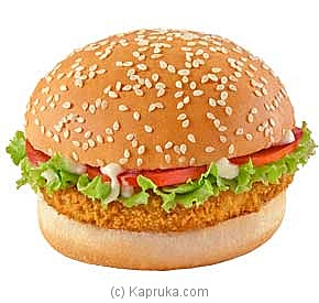 Veggie Burger at Kapruka Online for specialGifts
