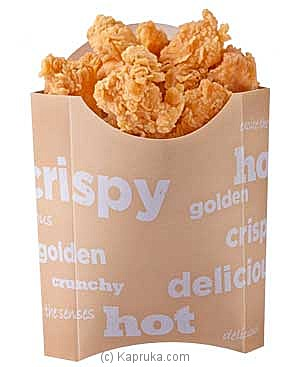 Chicken Pop Corn at Kapruka Online for specialGifts