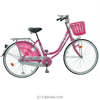Tomahawk Ladies 26` Bicycle at Kapruka Online for specialGifts