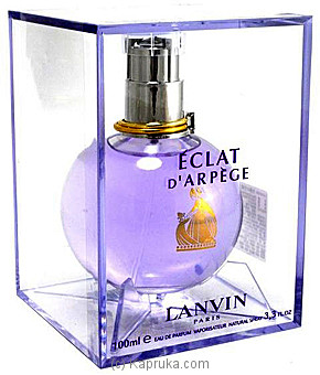 ECLAT D` Arpege Perfume - 100ml at Kapruka Online for specialGifts