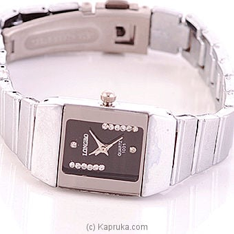 Longbo Ladies Wrist Watch at Kapruka Online for specialGifts
