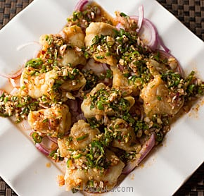 `Thai Style` Stir Fried Fish Fillet-Large(44) at Kapruka Online for specialGifts