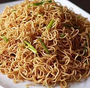 `Hongkong Style` Vegetables Fried Noodles- Large(258) at Kapruka Online for specialGifts